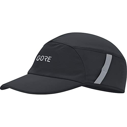 GORE WEAR M Unisex Cap, Size: ONE, Colour: Black from GORE WEAR