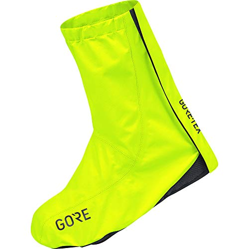 GORE WEAR Unisex Adult C3 GORE-TEX Overshoes neon yellow 48-50 100242 from GORE WEAR