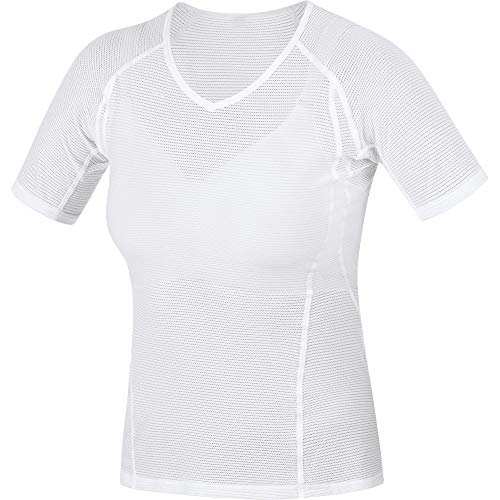 GORE WEAR Girls Base Layer white 38 100014010004 from GORE WEAR
