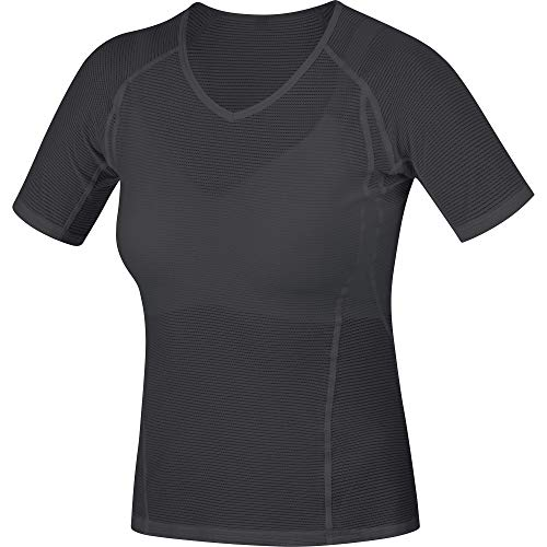 GORE WEAR Women M Base Layer Shirt black 40 100014 from GORE WEAR