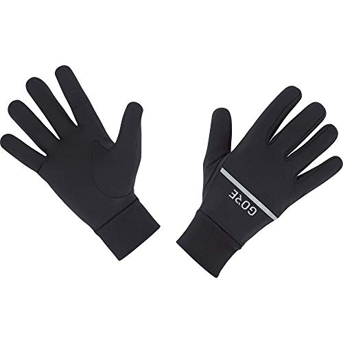 GORE WEAR Unisex Adult R3 Gloves black 11 100508 from GORE WEAR