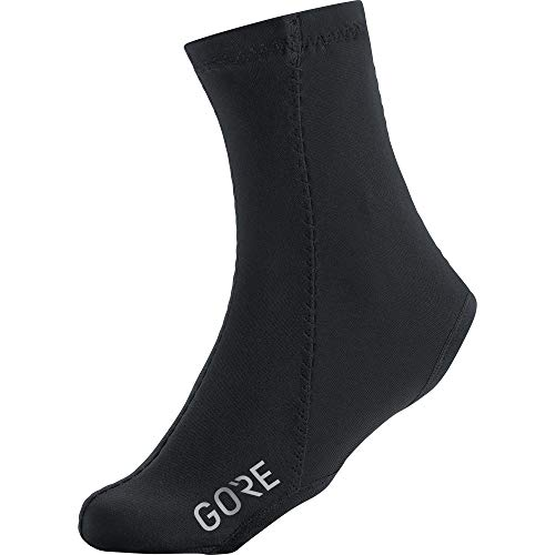 GORE WEAR Unisex Adult C3 Partial WINDSTOPPER Overshoes black 36-38 100247 from GORE WEAR