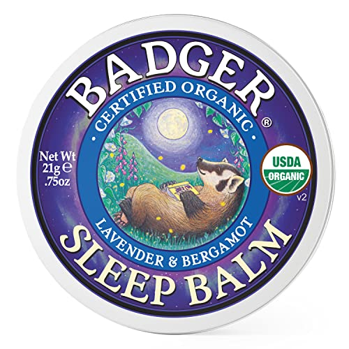Badger Balm Sleep Balm 0.75oz from Badger Balm