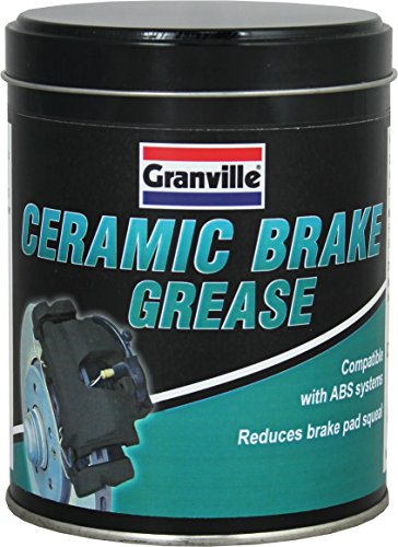 Granville 0841A Ceramic Brake Grease, 500 g from Granville