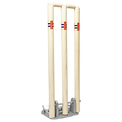 Gray Nicolls Spring Return Cricket Stumps from Gray-Nicolls