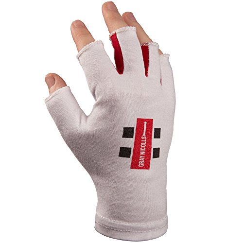 Gray-Nicolls Pro Fingerless Batting Inners | Size J from Gray-Nicolls