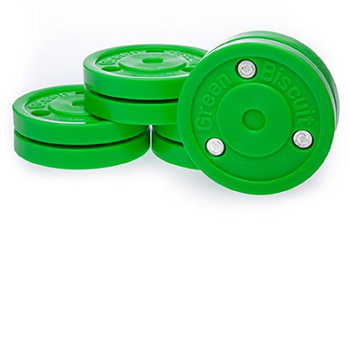 Green Biscuit Inline Puck from Green Biscuit