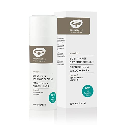 Green People Neutral Light Day Moisturiser 50 ml from Green People
