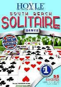 Hoyle South Beach Solitaire from Greenstreet