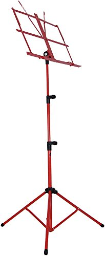 Gremlin MS-15R Music Stand - Red from Gremlin