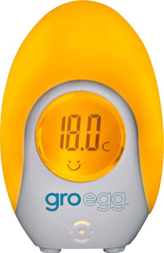 Gro Egg - Room Thermometer from The Gro Company