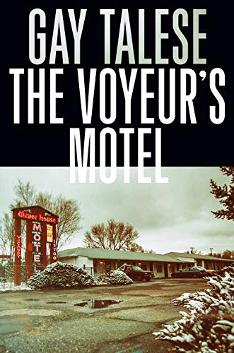 The Voyeur's Motel from Grove Press