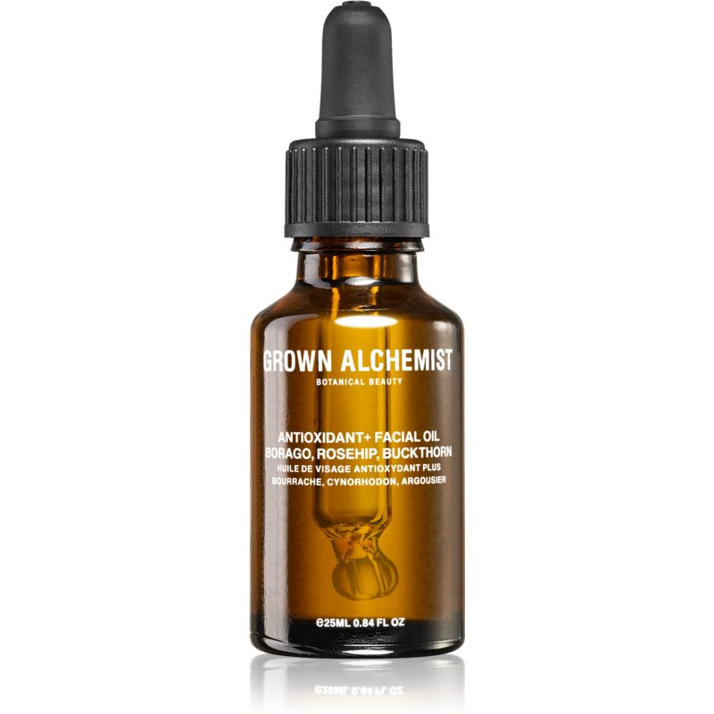 Grown Alchemist Activate Intensive Antioxidant Day and Night Skin Oil Dog Rose And Sea Buckthorn 25 ml from Grown Alchemist