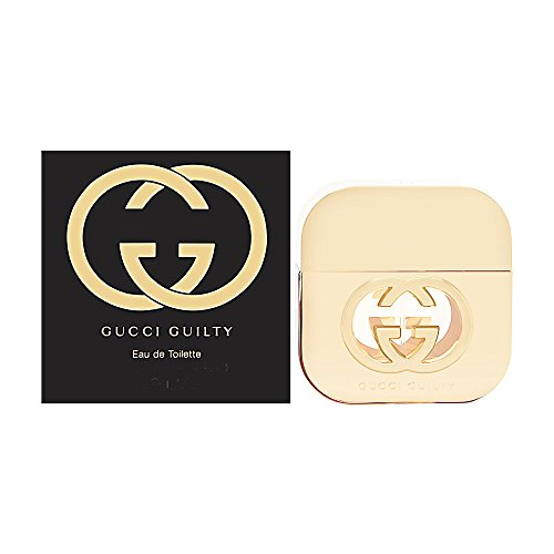 Gucci Guilty Eau de Toilette for Women - 30 ml from Gucci
