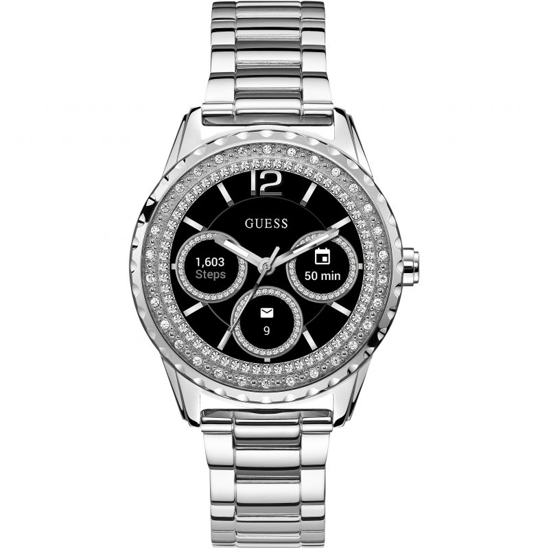Guess Ladies Connect Android Wear Watch C1003L3 from Guess