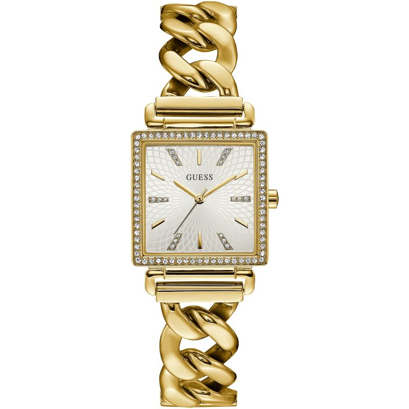 Ladies Guess Vanity Watch from Guess