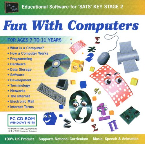 Fun with Computers Key Stage 2 from Guildhall