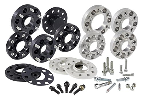 H&R HS 1034633 DR-System Wheel Spacer Set, 10 mm Per Axle from H&R