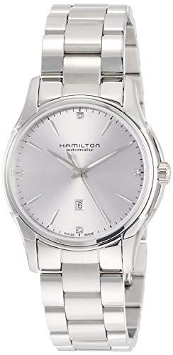 Hamilton Jazzmaster Viewmatic Lady Watch H32315191 from Hamilton