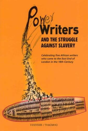 Power Writers and the Struggle Against Slavery from HANSIB PUBLICATIONS
