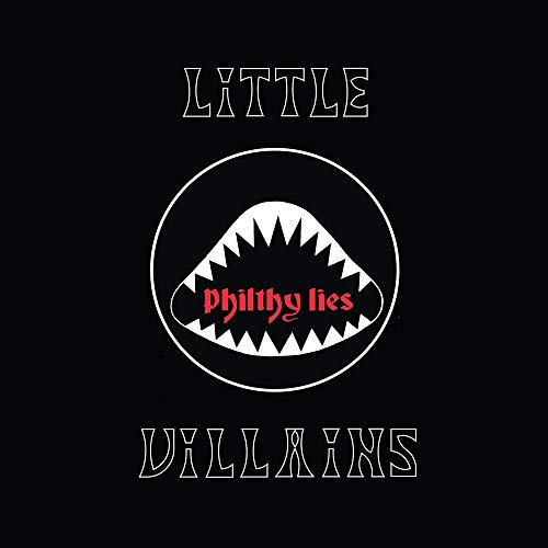 Philthy Lies from HEAVY PSYCH SOUN