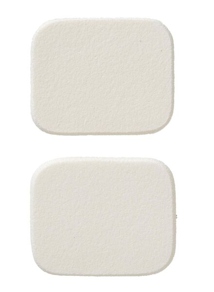 HEMA 2-pack Compact-foundation Sponges from HEMA