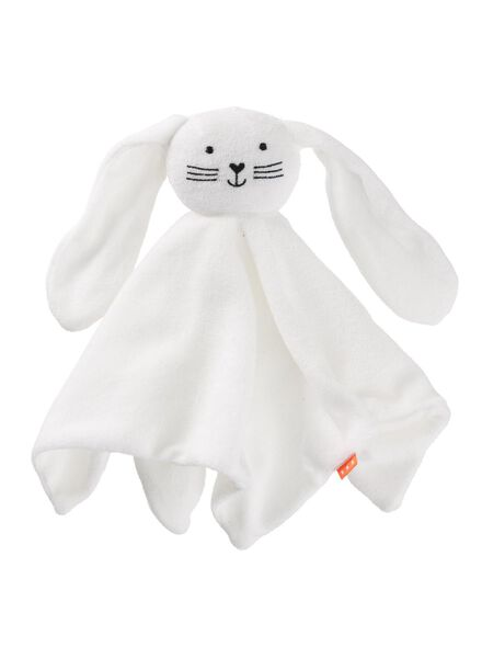HEMA Baby Teddy (off-white) from HEMA