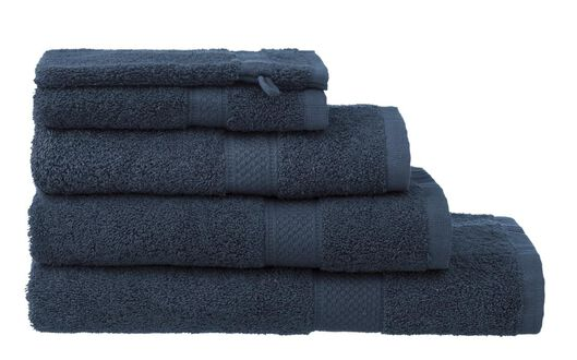 HEMA Towels - Heavy Quality Denim (denim) from HEMA
