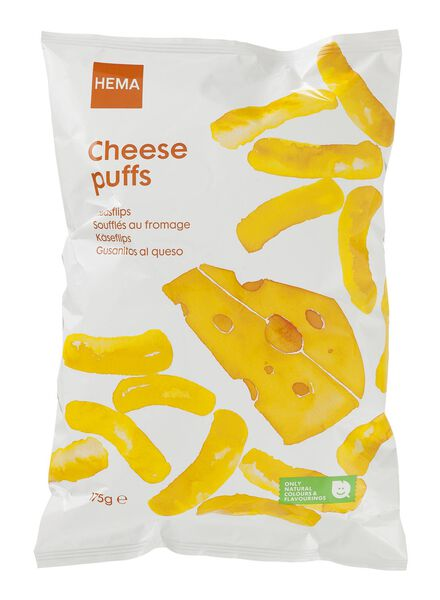 HEMA Cheese Sticks from HEMA