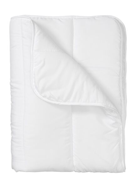 HEMA Children's Bed Duvet - 100 X 135 - Synthetic (off-white) from HEMA