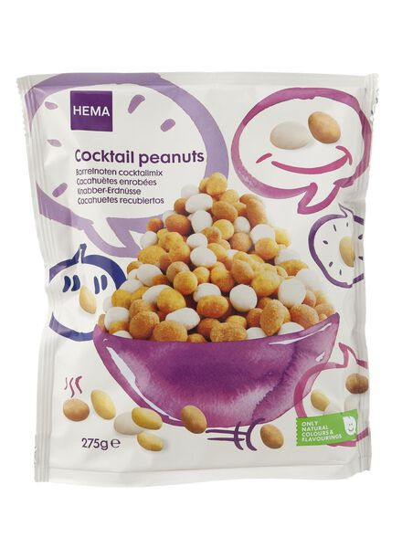 HEMA Coated Nuts from HEMA
