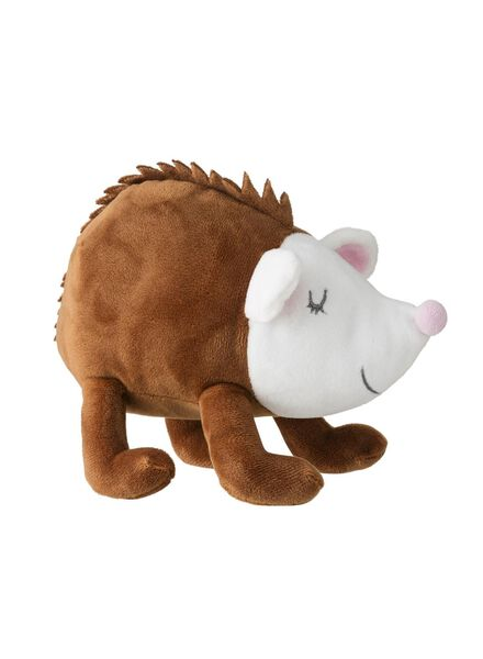 HEMA Cuddly Toy Hedgehog from HEMA