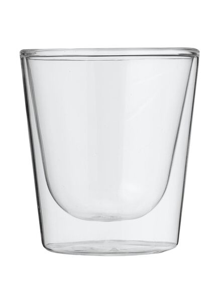 HEMA Double-walled Glass 150ml from HEMA