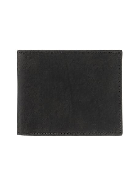 HEMA Leather Purse (black) from HEMA
