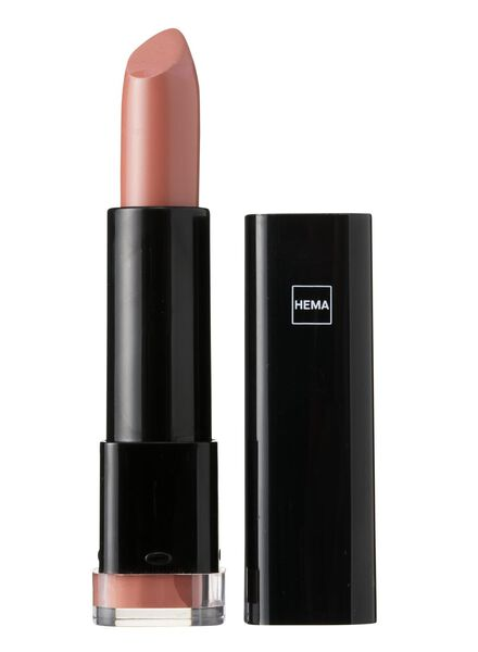 HEMA Moisturising Lipstick (brown) from HEMA