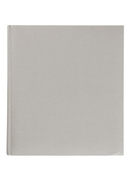 HEMA Photo Album 32.5x29 Silver from HEMA