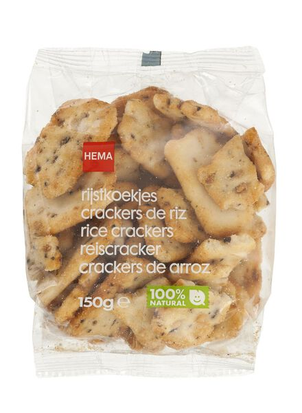 HEMA Rice Biscuits from HEMA