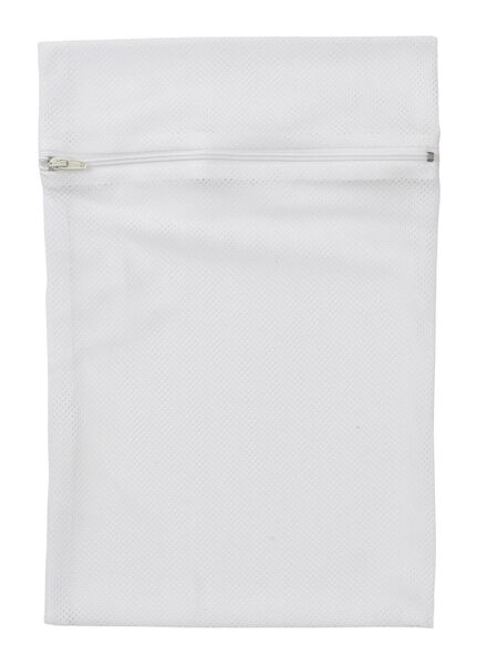 HEMA Small Laundry Bag (white) from HEMA