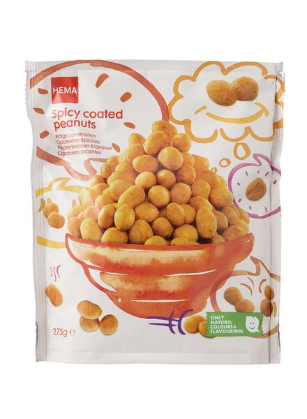 HEMA Spicy Nuts from HEMA