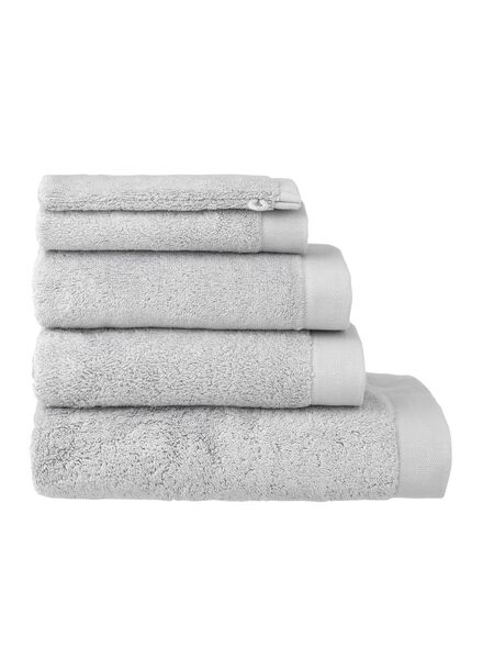 HEMA Towels - Hotel Quality Extra Soft Light Grey (light grey) from HEMA
