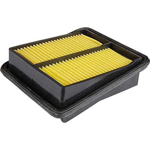 HERTH+BUSS JAKOPARTS J1324048 Replacement Air Filter from HERTH+BUSS JAKOPARTS