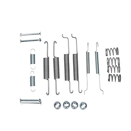 Herth Buss Jakoparts J3561013 Brake Shoe Fitting Kit from HERTH+BUSS JAKOPARTS