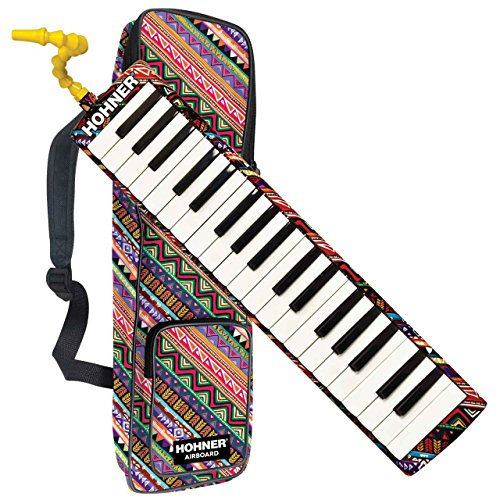 Hohner AIRBOARD37 37 Key Airboard with Bag from Hohner Accordions