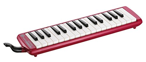 Hohner Student 32 Melodica - Red from Hohner