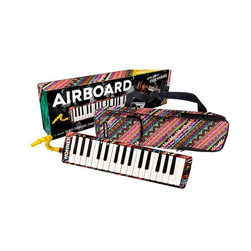 MELODICA - Hohner (94452) Airboard 37 Multicolor from Hohner