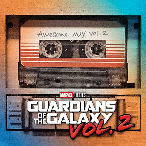 Guardians of the Galaxy: Awesome Mix Vol. 2 from HOLLYWOOD RECORDS