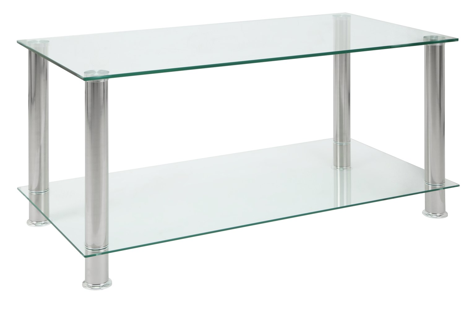Glass Coffee Table From Argos: HOME By Argos: Find Offers Online And Compare Prices At