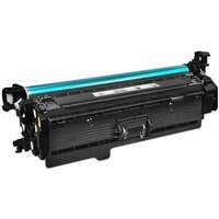 Compatible Black HP 201X High Capacity Toner Cartridge (Replaces HP CF400X) from Printerinks