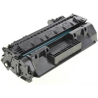 Compatible Black HP 83A Toner Cartridge (Replaces HP CF283A) from Printerinks