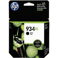 HP 934XL Black Original High Capacity Ink Cartridge from HP